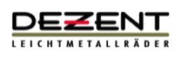DEZENT-Logo-Felgenmarke