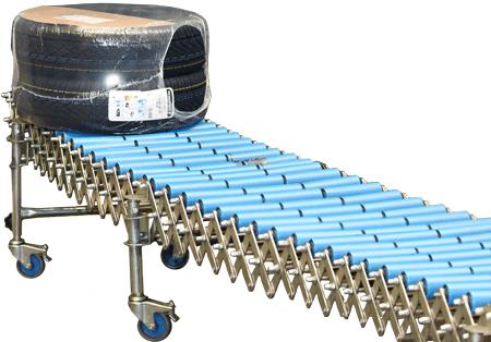 TON-Rollband-Reifen