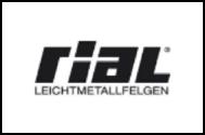 Rial - Felgen - Auch bei TON zu erhalten