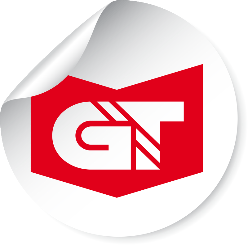 General Tire - Garantiesiegel