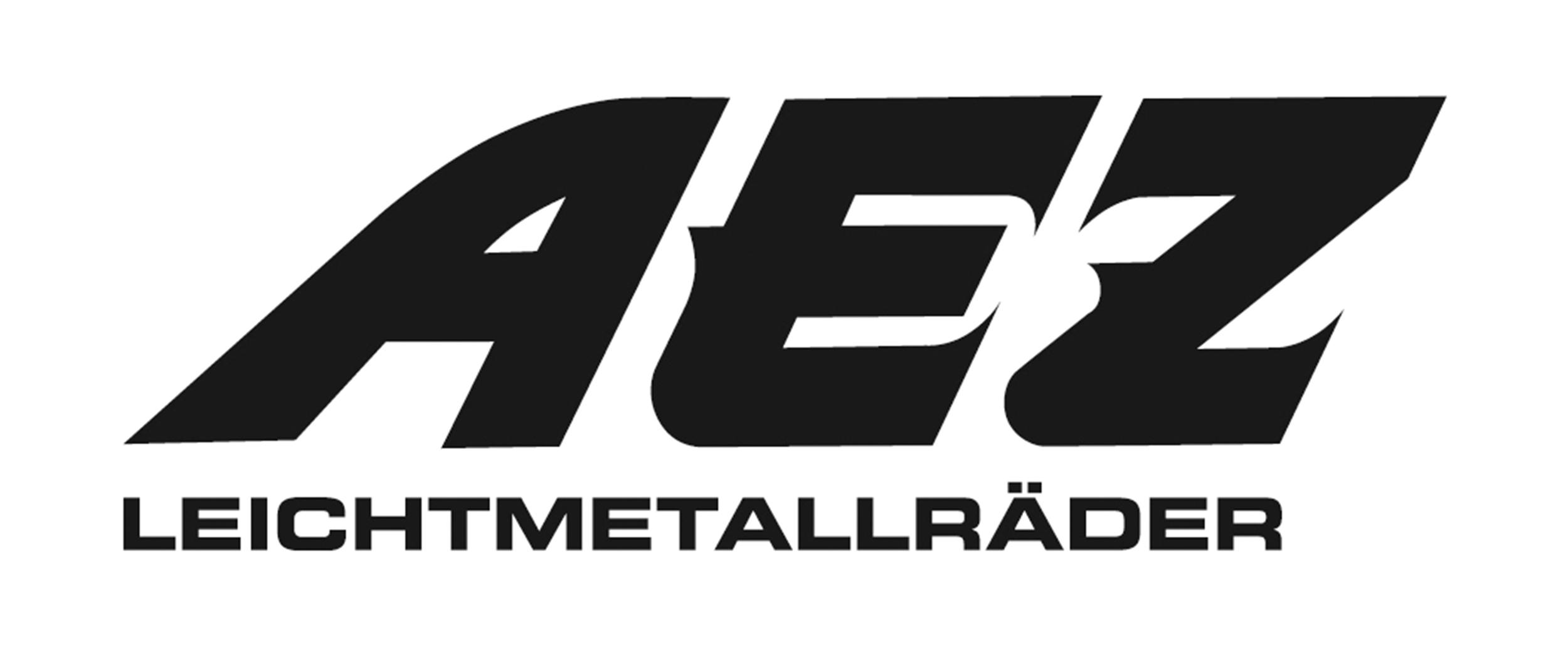 AEZ-Logo-Felgenmarke