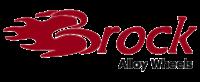 Brock-Alloy-Wheels-Felgen bei TON zu erhalten