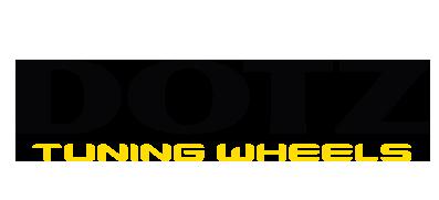 DOTZ-Logo-Felgenmarke
