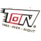 TON Tires-Over-Night Logo
